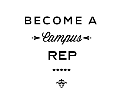 Become a Campus Rep